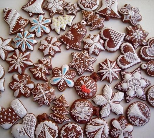 Vianočný stôl, Autor: moli