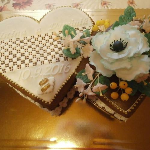 svadobná bonboniera