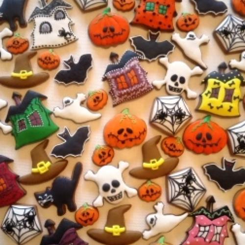 Halloweensky mix