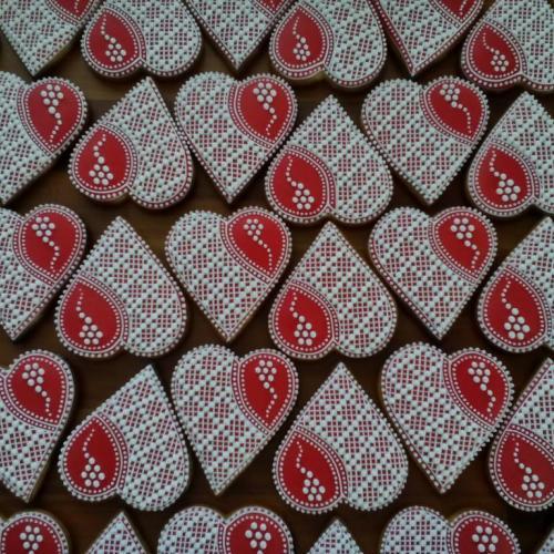 Valentínske <3