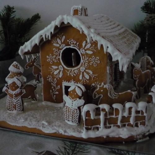 Vianočná súťaž